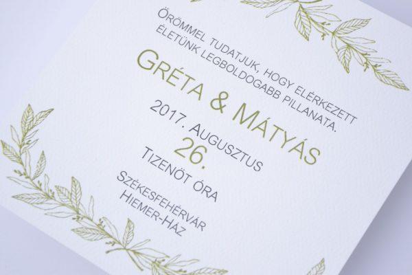 Vicces esküvői idézetek meghívóra - Sanna Esküvői Meghívó 9286704a80